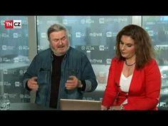 Franta Ringo Čech - opět rozhovor, který stojí za kouknutí - YouTube