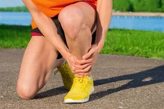 An ankle fracture is a completely or partially broken bone on 1 or both sides of the ankle joint.  #PhysicalTherapy #AnklePain