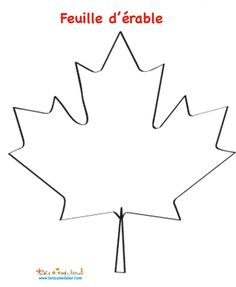 coloriage Mosaïque de la feuille d'érable du drapeau Canadien Seasons Activities, Classroom Activities, Preschool Activities, March Lesson Plans, Canada Day Crafts, Canada Party, March Themes, Image Theme, Organization Bullet Journal