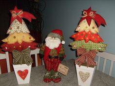 Arvores de Natal.......