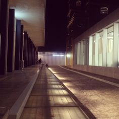 Miuccia's museum   Fondazione Prada   Between