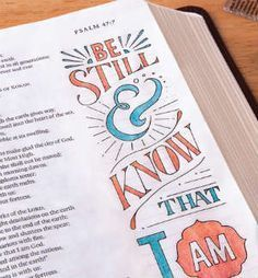 Bible Journaling for the Beginner | Journaling, Get Started and To Get