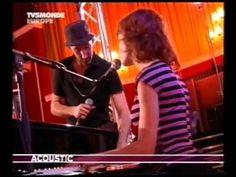Emily Loizeau - Je ne sais pas choisir (Acoustic TV5)