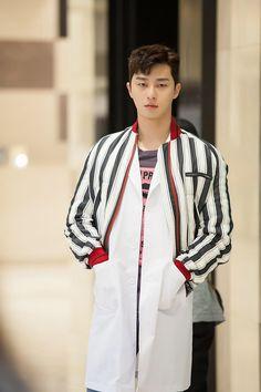 Park Seo Joon For Fight My Way 쌈마이워이     #