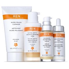 The best skin care products ever...no horrible chemicals!!! has awesome following and works amazing.....