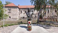 Kaštieľ Františka II. Rákócziho v Borši, Tokaj, Slovensko