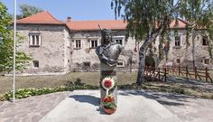 Kaštieľ Františka II. Rákócziho v Borši, Tokaj, Slovensko Pictures, Paintings, Clip Art
