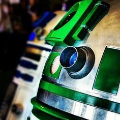 #sdcc #r2a6 #r2d2 #astromech #droids #starwars - @Nathan Buxton- #webstagram