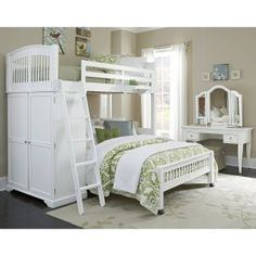 Bunk Beds on Hayneedle - Bunk Beds For Kids