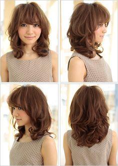 30代40代女性に人気のヘアスタイル♡|AFLOAT JAPAN ☆☆ゆりのブログ☆☆
