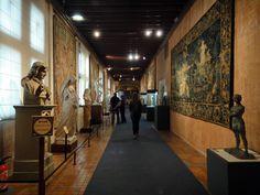 Musée des Beaux-Arts de Blois #france
