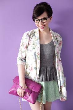 keiko lynn: outfits