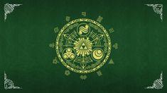 Legend Of Zelda Wallpapers Images For Desktop Wallpaper 1920 x 1080 px 623.08 KB majoras mask 1920x1080 link midna wolf twilight princess iphone triforce