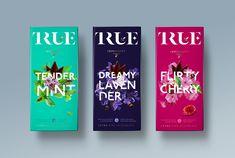 Daria Ksenofontova - TRUE. High quality chocolate #Packaging #Design — World Packaging Design Society / 世界包裝設計社會 / Sociedad Mundial de Diseño de Empaques