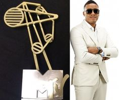 """Anselmo Ralph eleito o """"Melhor Cantor da lusófonia"""" nos MTV África Music Awards http://angorussia.com/?p=19799"""