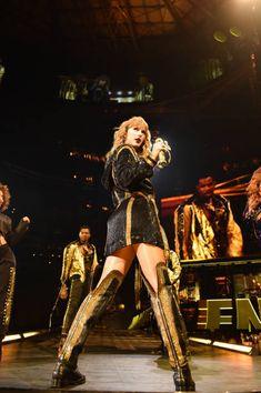 Taylor Swift 2018 Reputation Stadium Tour Fotografías e imágenes de stock