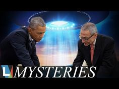 10 Government Officials Who ADMITTED The Existence Of Aliens - LISTVERSE.COM - YouTube
