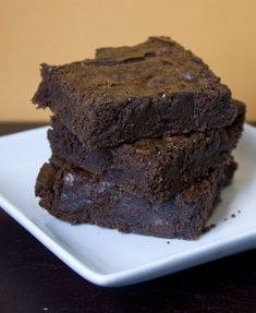Erica's Sweet Tooth » The Baked Brownie