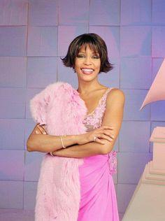 Whitney Houston .... greatest of all