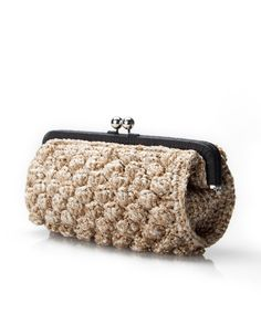 M Missoni Solid Raffia Clutch HOW TO - Αναζήτηση Google