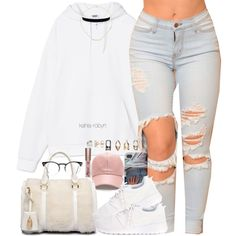 You take me higher | 04|21|16 by kahla-robyn on Polyvore featuring polyvore, fashion, style, NIKE, Jennifer Zeuner, Spitfire and clothing