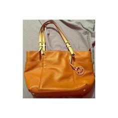 Michael Kors Erin Leather Boho Bag