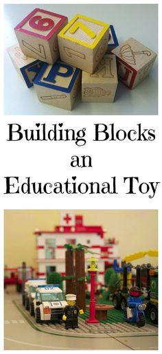Building Blocks for Kids it's an Educational Game - The Gift Ideas List Site