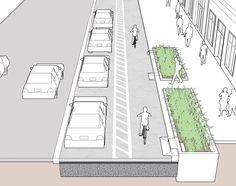 Výsledek obrázku pro well designed architectural water retention systems