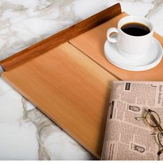 Nakashima Tray   For the Just-moved-in   Holiday Gift Guide   Knoll