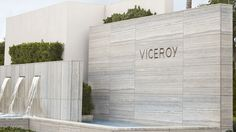 Viceroy Hotels & Resorts offers luxury hotel rooms in exciting resort destinations. Enjoy villas in Anguilla, suites in Miami and more with Viceroy.