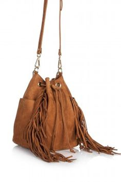 Hitt Bag Tumi Fringe Bucket Bag Taba Çanta: Lidyana.com