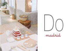 Do Design shopping a Madrid