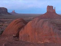 Video USA: Monument Valley, Utah