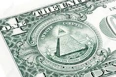 Image result for all seeing eye money pyramid