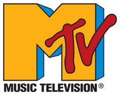 Logo for the music Video channel MTV