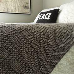 Ravelry: Westport Blanket pattern by Fifty Four Ten Studio