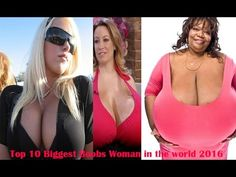 Top 10 Biggest Boobs women in the World 2016 subscribe Top 10 video: https://www.youtube.com/channel/UCVqUd3jEruY2L8_Hj4JL_MQ  1.Google: http://ift.tt/2fhQauf  2.Twitter: https://twitter.com/Janice625162  3.Blogger:http://ift.tt/2f0FiNK  4.Facebook Fan page:http://ift.tt/2fhP4yR  5.Instagram:http://ift.tt/2f0HFQH  Image Copyright From Google..