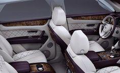 Motor'n   BENTLEY DEBUTS BENTAYGA FIRST EDITION AT EXCLUSIVE VIP CUSTOMER EVENT