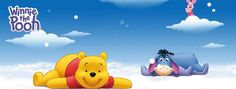 Vezi lista cu Personajele din Winnie the Pooh http://personaje.gokids.ro/seria_winnie_the_pooh.html