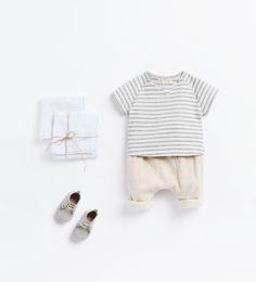 -BABY SHOWER-MINI | 0-12 maanden-KINDEREN | ZARA Nederland