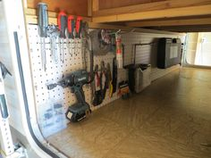 Creative DIY Hacks and Tips for RV Storage and Organization can find Rv storage and more on our website.Creative DIY Hacks and Tips for RV Storage and Organization 44 Camping Diy, Travel Trailer Camping, Travel Trailer Remodel, Camping Ideas, Camping Essentials, Camping Cabins, Camping Kitchen, Luxury Camping, Camping Supplies