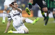 Sassuolo-Juventus #Lichtsteiner