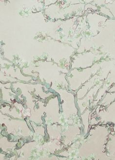 Van Gogh Wallpaper from BN Wallcoverings - 17141 GBP40