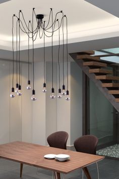 Fog Black Ceiling Lamp on HauteLook