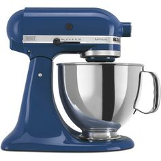 KitchenAid KitchenAid Artisan Series 5 Qt. Stand Mixer with Pouring Shield & Reviews | Wayfair