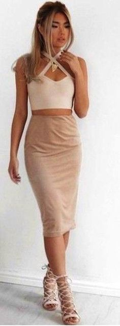 Lovely Summer Outfit Ideas 20