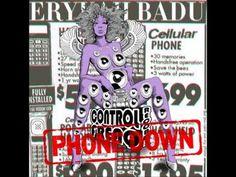 Erykah Badu - Phone Down (2015)