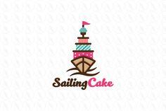 Sailing Cake - $399 (negotiable) http://www.stronglogos.com/product/sailing-cake…