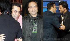 EXPLORING THE DEPTH OF LIFE : Salman Khan and Shah Rukh Khan to hug again at Adi...