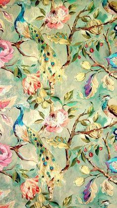 Wacky wallpaper on pinterest vintage wallpapers cath for Wacky wallpaper